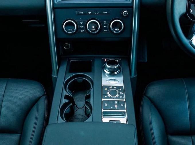 2019 Land Rover SD V6 Landmark Edition Auto 4WD 5-door (Grey) - Image: 12