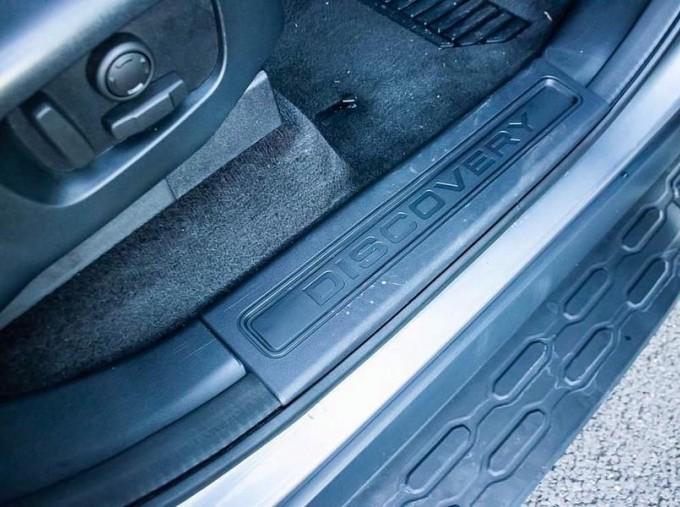 2019 Land Rover SD V6 Landmark Edition Auto 4WD 5-door (Grey) - Image: 14