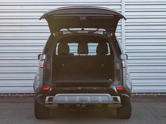 2019 Land Rover SD V6 Landmark Edition Auto 4WD 5-door (Grey) - Image: 15