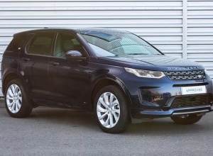 2019 Land Rover New Discovery Sport D240 R-Dynamic HSE Diesel MHEV 5-door