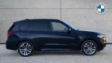2018 BMW XDrive30d M Sport (Black) - Image: 3