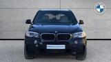2018 BMW XDrive30d M Sport (Black) - Image: 16