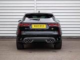 2021 Jaguar V8 SVR Quickshift 5-door (Black) - Image: 6