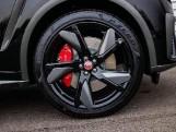2021 Jaguar V8 SVR Quickshift 5-door (Black) - Image: 8