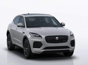 Brand new 2021 Jaguar E-Pace R-Dynamic SE 204PS Auto 5-door finance deals