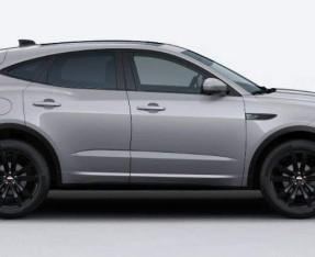 2021 Jaguar D200 MHEV R-Dynamic SE Auto 5-door (Grey) - Image: 2