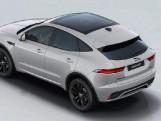 2021 Jaguar D200 MHEV R-Dynamic SE Auto 5-door (Grey) - Image: 4