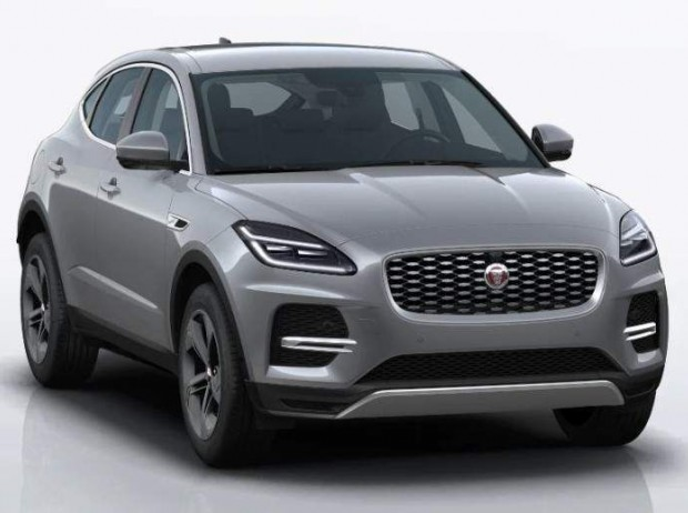 Reserve your 2021 Jaguar E-Pace P200 MHEV SE Auto 5-door