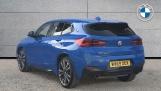 2019 BMW M35i (Blue) - Image: 2
