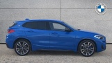 2019 BMW M35i (Blue) - Image: 3