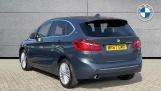 2017 BMW 225xe iPerformance Luxury Active Tourer (Grey) - Image: 2