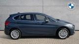 2017 BMW 225xe iPerformance Luxury Active Tourer (Grey) - Image: 3