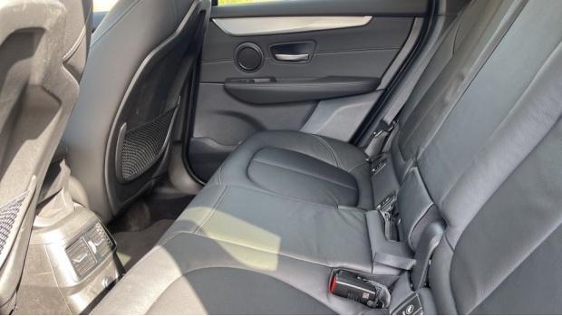 2017 BMW 225xe iPerformance Luxury Active Tourer (Grey) - Image: 12