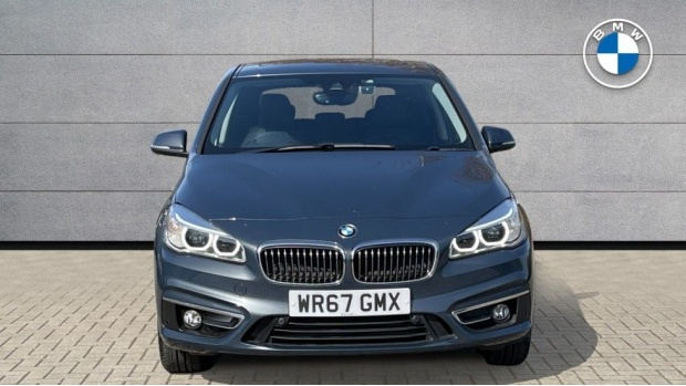 2017 BMW 225xe iPerformance Luxury Active Tourer (Grey) - Image: 16