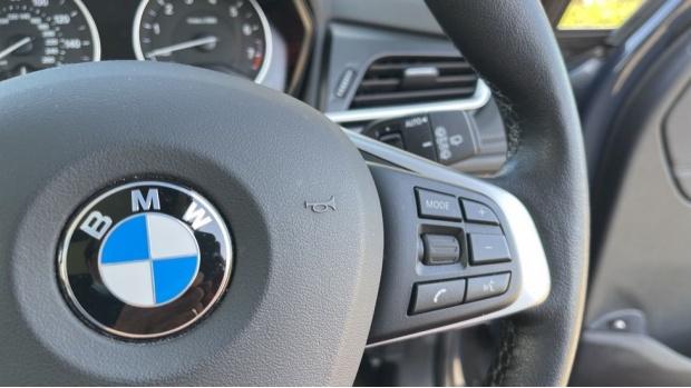 2017 BMW 225xe iPerformance Luxury Active Tourer (Grey) - Image: 18