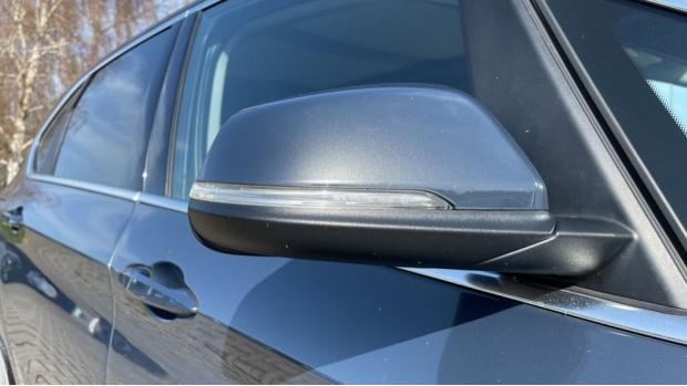 2017 BMW 225xe iPerformance Luxury Active Tourer (Grey) - Image: 28