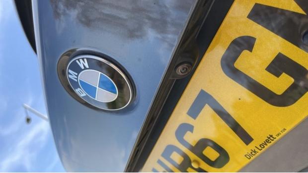 2017 BMW 225xe iPerformance Luxury Active Tourer (Grey) - Image: 36