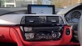2019 BMW 435d xDrive M Sport Coupe (White) - Image: 8