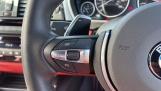 2019 BMW 435d xDrive M Sport Coupe (White) - Image: 17