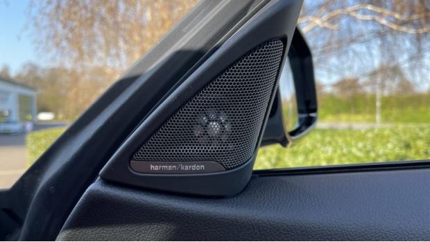 2019 BMW 435d xDrive M Sport Coupe (White) - Image: 20