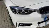 2019 BMW 435d xDrive M Sport Coupe (White) - Image: 22
