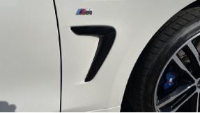 2019 BMW 435d xDrive M Sport Coupe (White) - Image: 26