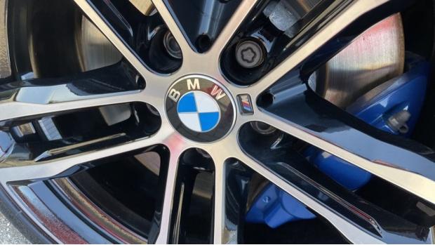 2019 BMW 435d xDrive M Sport Coupe (White) - Image: 28