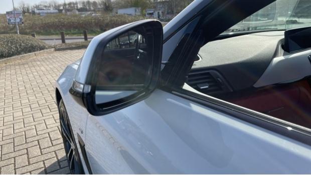 2019 BMW 435d xDrive M Sport Coupe (White) - Image: 31
