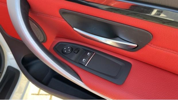 2019 BMW 435d xDrive M Sport Coupe (White) - Image: 35