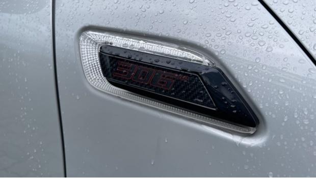 2020 MINI F54 John Cooper Works 306HP (Silver) - Image: 27