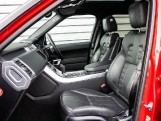 2017 Land Rover SD V8 Autobiography Dynamic CommandShift 2 5-door (Red) - Image: 3