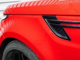 2017 Land Rover SD V8 Autobiography Dynamic CommandShift 2 5-door (Red) - Image: 19