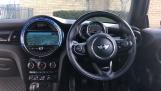 2015 MINI Cooper S 3-door Hatch (Blue) - Image: 5