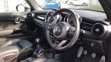 2015 MINI Cooper S 3-door Hatch (Blue) - Image: 6