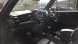 2015 MINI Cooper S 3-door Hatch (Blue) - Image: 7