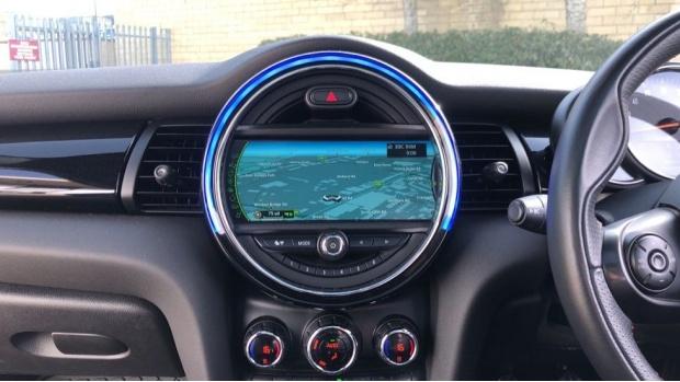 2015 MINI Cooper S 3-door Hatch (Blue) - Image: 8