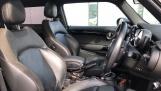2015 MINI Cooper S 3-door Hatch (Blue) - Image: 11