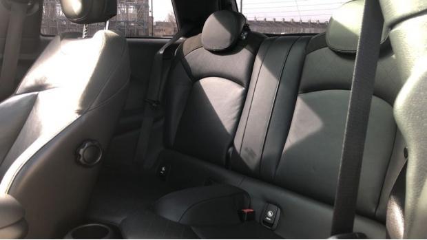 2015 MINI Cooper S 3-door Hatch (Blue) - Image: 12