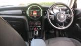 2018 MINI 3-door Cooper Classic (Silver) - Image: 4