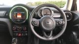 2018 MINI 3-door Cooper Classic (Silver) - Image: 5