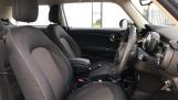 2018 MINI 3-door Cooper Classic (Silver) - Image: 11
