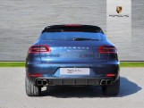 2016 Porsche TURBO PDK (Blue) - Image: 7