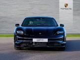 2021 Porsche 93.4kW Performance Auto 4-door (Black) - Image: 6