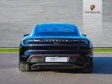 2021 Porsche 93.4kW Performance Auto 4-door (Black) - Image: 7