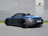 2021 Porsche PDK 2-door (Grey) - Image: 2