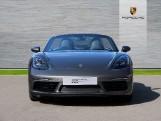2021 Porsche PDK 2-door (Grey) - Image: 7