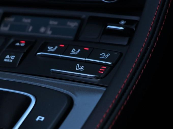 2021 Porsche PDK 2-door (Grey) - Image: 14