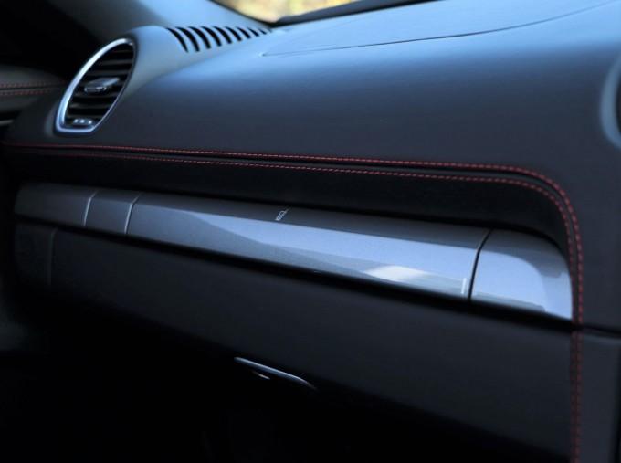 2021 Porsche PDK 2-door (Grey) - Image: 19