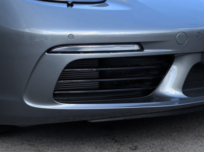 2021 Porsche PDK 2-door (Grey) - Image: 26