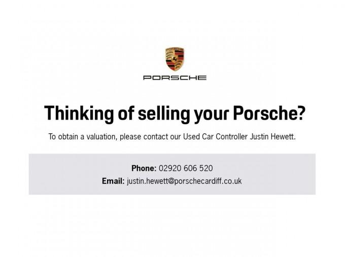 2021 Porsche PDK 2-door (Grey) - Image: 30